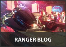 RANGER BLOG